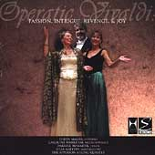 Operatic Vivaldi - Passion, Intrigue, Revenge & Joy