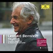 Bernstein Collectors Edition - Haydn: Symphonies, etc