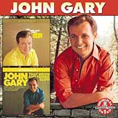 John Gary: That Warm and Tender Glow/The One and Only