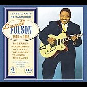 Lowell Fulson: 1946 to 1953 [Box] [Remaster]