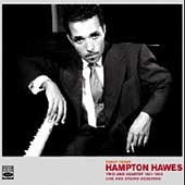 Hampton Hawes: Trio and Quarter 1951-1956