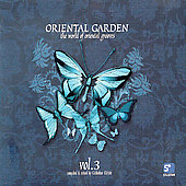 Various Artists: Oriental Garden, Vol. 3