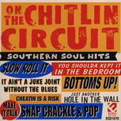 Various Artists: On the Chitlin Circuit: Southern Soul Hits