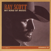 Ray Scott: My Kind of Music *