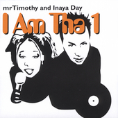 Mister Timothy: I Am tha 1 [Single]