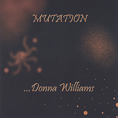 Donna Williams: Mutation *