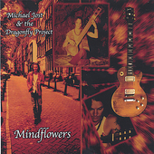 Michael Jost: Mindflowers