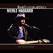 Merle Haggard: Live from Austin, TX 1985