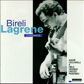 Biréli Lagrène: Standards