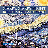 Starry, Starry Night / Robert Silverman