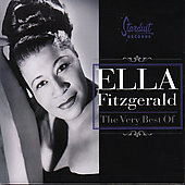 Ella Fitzgerald: Very Best of Ella Fitzgerald [Crown Japan] [Remaster]