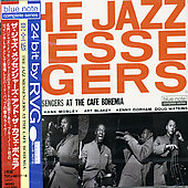 The Jazz Messengers/Art Blakey & the Jazz Messengers: Complete Jazz Messengers at Cafe Bohemia [Remaster]