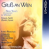 Gruss an Wein - New Year's Concert in Vienna