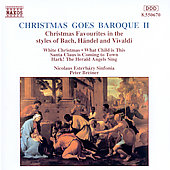 Christmas Goes Baroque Vol. 2