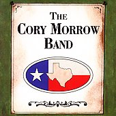Cory Morrow: The Cory Morrow Band