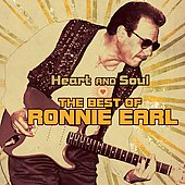 Ronnie Earl: The Best of Ronnie Earl