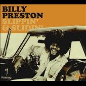Billy Preston: Slippin' and Slidin'