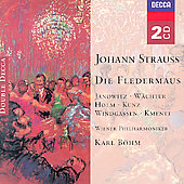 Strauss J.: Die Fledermaus