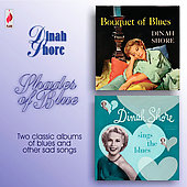 Dinah Shore: Shades of Blue
