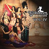 Various Artists: Bellydance Superstars, Vol. 4