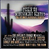 Pickin' On: The Best of Pickin' on Montgomery Gentry