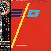 Electric Light Orchestra: Balance of Power [Limited] [Remaster]