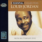 Louis Jordan: Essential Collection [West End]