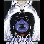 Tha Tribe: Blue Scout