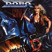 Doro: Force Majeure