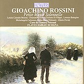 Rossini: Petite Messe solennelle / Scogna, et al