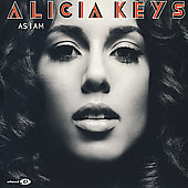 Alicia Keys: As I Am (Deluxe Edition) [Digipak]
