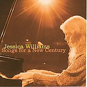Jessica Williams (Piano): Songs for a New Century