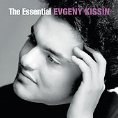 The Essential Evgeni Kissin
