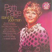 Patti Page: Stand by Your Man [Bonus Tracks]