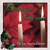 Christmas Chorale / London Philharmonic Orchestra, et al