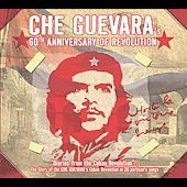 Various Artists: Che Guevara's: 60th Anniversary of Revolution
