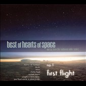 Various Artists: The Best of Hearts of Space, No. 1: First Light [Digipak]