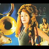 Issa (Jane Siberry): Dragon Dreams [Slimline] *