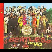 The Beatles: Sgt. Pepper's Lonely Hearts Club Band [Digipak]