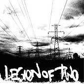 Legion of Two: Riffs