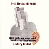 Dick Heckstall-Smith: A Story Ended