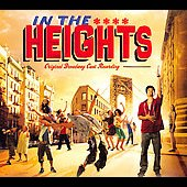 Original Broadway Cast: In the Heights [Original Broadway Cast Recording]