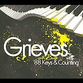 Grieves/Budo: 88 Keys & Counting [PA] [Digipak]