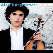 Alex Hargreaves: Prelude [Digipak]