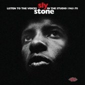 Various Artists: Sly Stone in the Studio 1965-70
