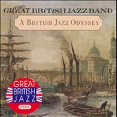 Great British Jazz Band: A British Jazz Odyssey *