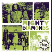 The Mighty Diamonds: Reggae Legends