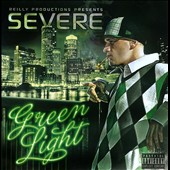 Severe: Green Light