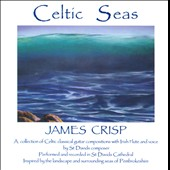 James Crisp: Celtic Seas