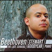 Beethoven: The Final Sonatas
